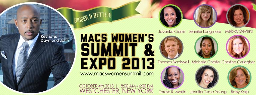 macs women group